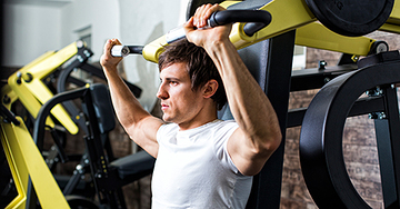 Our expert offers tricks for gaining muscle while staying lean.